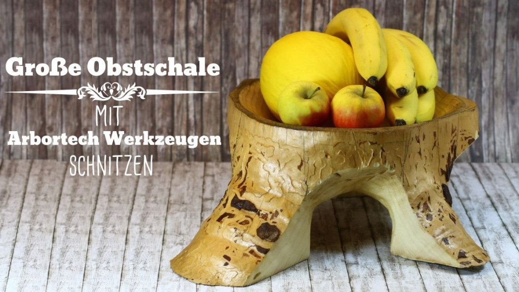 Obstschale-thump