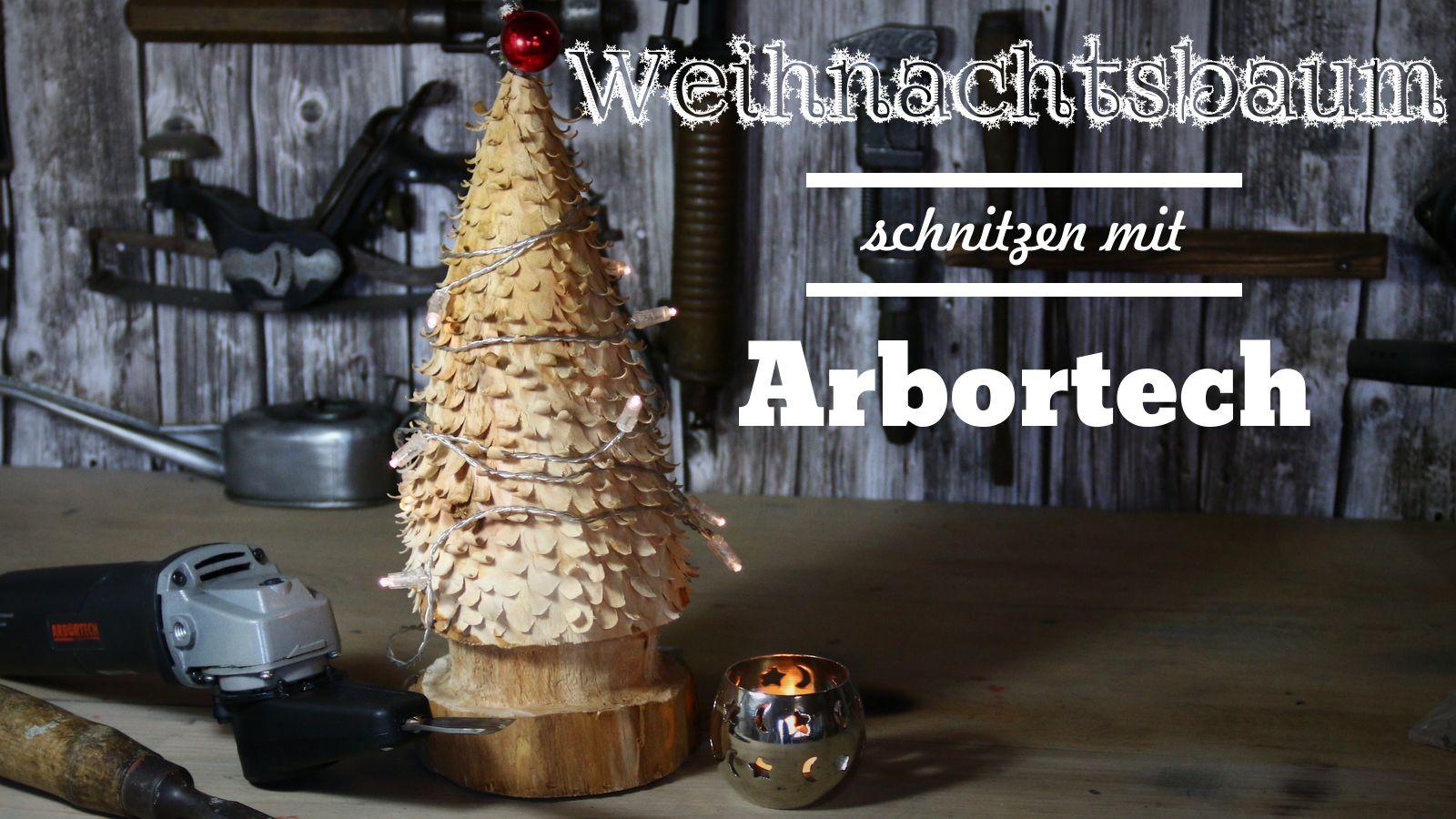 schnitzen weihnachtsbaum holzwerkzeug arbortech shop. Black Bedroom Furniture Sets. Home Design Ideas