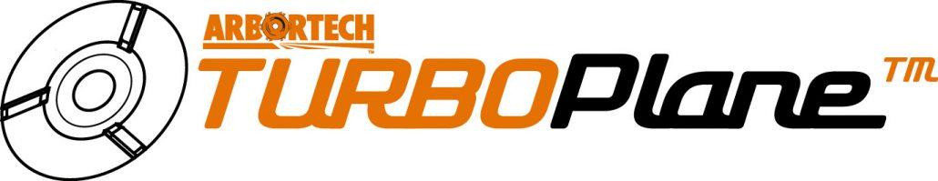 Das ist das Logo von der Arbortech TURBOPlane