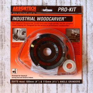 Arbortech Industrial Woodcarver Schutzhaube