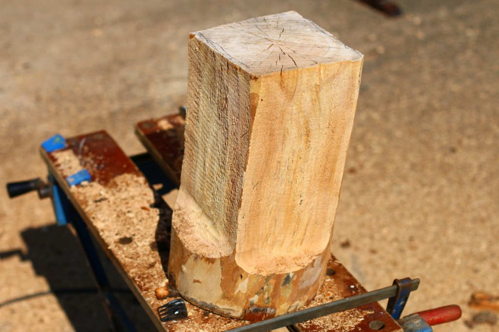 eichh rnchenhaus vogelh uschen aus kastanienholz schnitzen arbortech shop. Black Bedroom Furniture Sets. Home Design Ideas