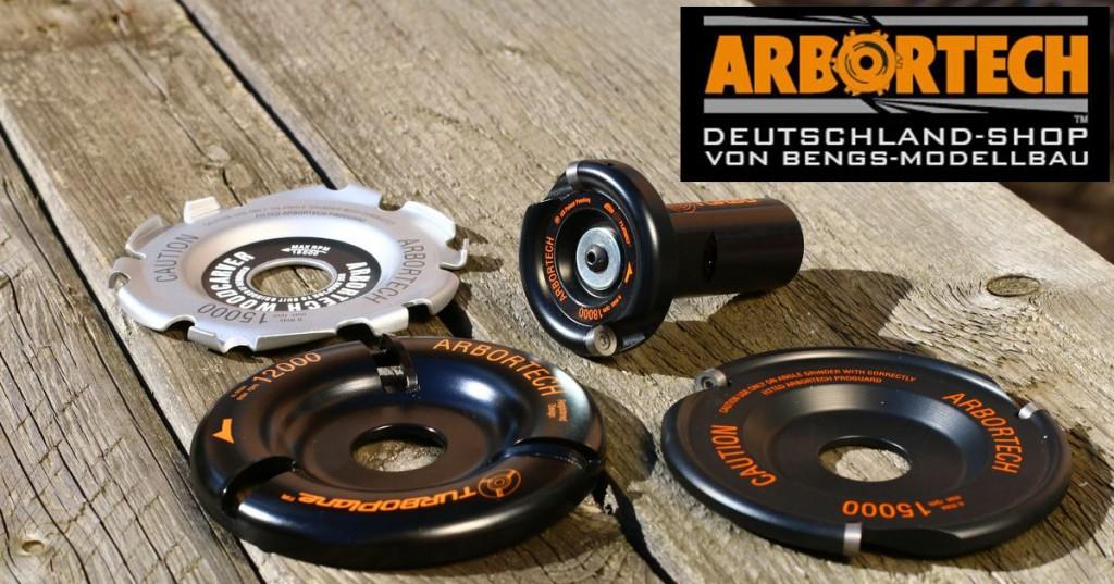 Arbortech-Deutschland