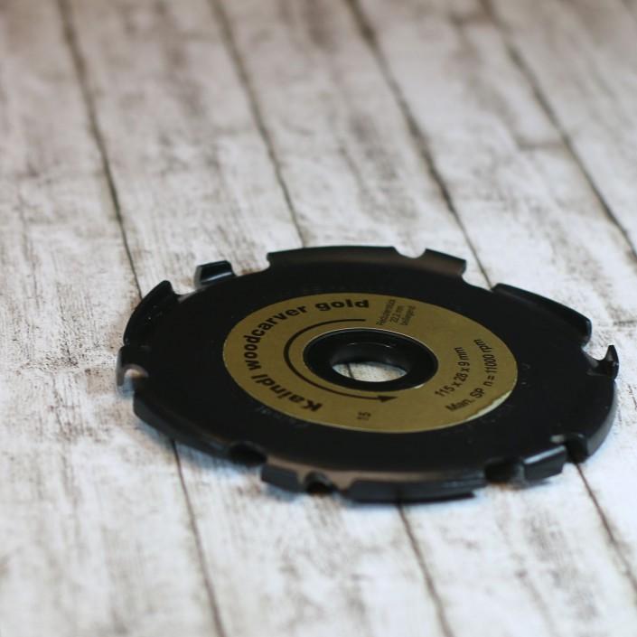Im Preis-Leistungs-Verhältnis ist der Kaindl Woodcarver Gold Pro 4 nicht zu schlagen.
