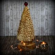 Fertig bearbeitet Weihnachtsbaum von Arbortech
