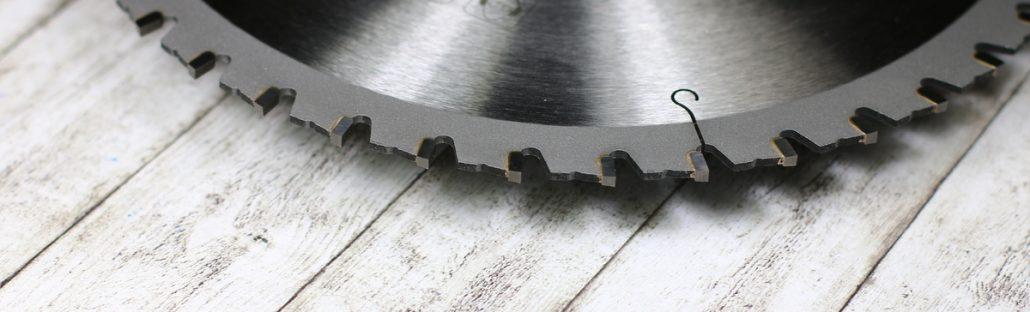 Kaindl Multisägeblätter mit Hartmetallplätchen
