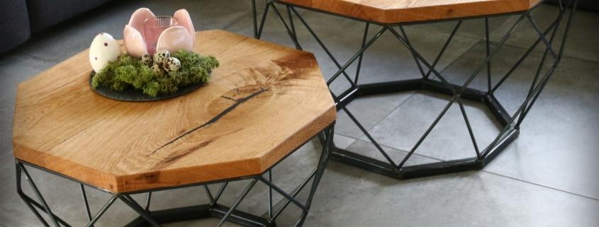 Couchtisch selber bauen mit Arbortech Holzwerkzeugen